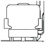 7623063 Manitowoc Ice 115 Volts Pump CAT304,7623063,MAN7623063,30410390,30411026,PRCH VENDOR: 86757,