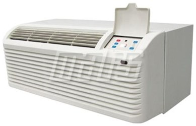 Pthp15a150b Comfort-aire 1.25 Ton 10.14 Eer 208/230/1 Ph 5 Kw Electric Heat Heat Pump CAT317PT,PTHP15A150A,PTHP,green,EnergyStar,
