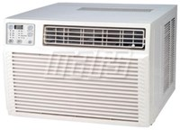 Rah123m Comfort-aire 12k Btu 9.9 Eer 208/230 Volts Ac At 60 Hertz Window Unit CAT317,RAH,847283009142,RAH-123M