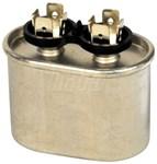 12929 Jard Oval 5 Mfd 440/370 Volts Run Capacitor CAT385,CI4405,440/5,4405,45050H,12929,999000038954,685744120292,MAR12929,685744129295
