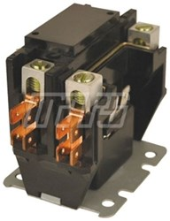 17315 Jard 1-1/2 Pole 30 Amps Inductive 40 Amps Resistive 24 Volts Ac At 50/60 Hertz Coil Contactor CAT385,17315,685744173151,30A,24V,1.5P