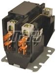 17415 Jard 1-1/2 Pole 40 Amps Inductive 50 Amps Resistive 24 Volts Ac At 50/60 Hertz Coil Contactor CAT385,17415,685744174158