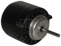 00152 Mars 0.6 Amps 1550 Rpm 15 Watts 115 Volts Unit Bearing Motor