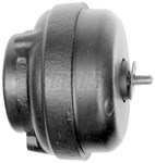 05109 Mars 0.55 Amps 1550 Rpm 2 Watts 115 Volts Horizontal Motor