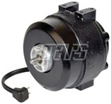 05421 Mars 0.33 Amps 1550 Rpm 9 Watts 230 Volts All Angle Motor