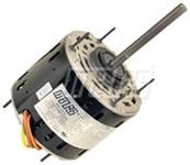 10464 Mars 1/6 To 1/2 Hp 208 To 230 Volts 1 Ph 1075 Rpm Blower Motor CAT334GE,10464,BM12,BM16,TSM,685744104643