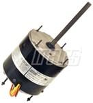 10468 Mars 1/5 To 1/2 Hp 208/230 Volts 1 Ph 1075 Rpm Condenser Motor CAT334GE,10468,CM12,CM15,TSM,685744104681