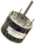 10588 Mars 1/2 Hp 208 To 230 Volts 1 Ph 1075 Rpm Blower Motor CAT334GE,10588,BM12,MBM212,BM122,685744105886