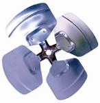 40096 Mars 18 X 4.313 4 Blade 27 Degree Clockwise Fan Blade CAT385,PH60558101,1827CW,08620279,60558101,18274,T18274,72327400569,40096,999000072970,FB184,685744400967,