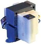 50341 Mars 100 Amps 120/208/240/24 Volts Transformer