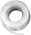1/4 In Id X 0.375 In Od X 100 Ft Clear Vinyl Tubing
