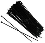 86109 Mars 11 Black Nylon 50 Lb Cable Tie (100 Pk) CAT385,86109,999000034567,PZT,685744861096