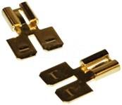 86350 Mars 20 Pack .25 2mx1f Adapter CAT385,685744863502