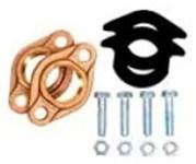 431t08plf Matco-norca 2 Bronze Meter Flange Kit CAT618,431T08PLF,431T08P,082647161559,MFK,61800070,BF4PKNL,BF:4PKNL