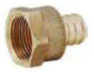Pxfa0404lf 3/4 Lf Pex Barb X 3/4 Ip Female Adapter CAT470M,PXFA0404LF,082647162525,QFAF,10082647162522,