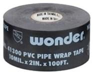 Tw0810 Matco-norca Wonder 10 Mil 2 X 100 Pipe Wrap CATMAT,TW0810,TW,PWT,PPW,PIPE WRAP,082647060388