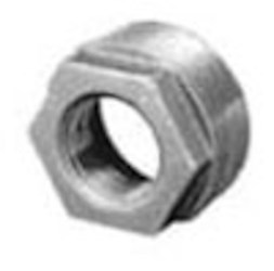 1 X 1/2 Black Malleable Iron Hex Bushing CAT442,00593921,BBGD,084832807884,01371,45102,6780264,65512,521953HC,BM0960,082647060920