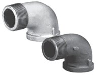 1 Galvanized Malleable Iron 90 Street Elbow CAT442,00531236,GA190ST,GSTLG,084832808799,02085,44077,6140106,64165,510305HC,GM1420,10082647067513,GSL1,FMG90S10,FMG,082647067516