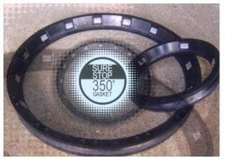 102262108 Sure Stop 350 9.11 X 8 Gasket CAT682P,102262108,SSG8,