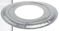 "4mvc Metal-fab 4"" Round Style ""m"" Vent Collar CAT340MF,622417101356"