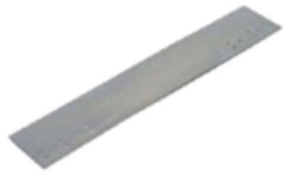3.5916np4h 16ga 3.5in X 9in Nail Plate CAT345,3.5916NP4H,TNP,