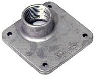 A7514 Milbank 1 Aluminum Hub CAT751MB,A7514,78457211039