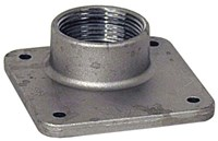 A7515 Milbank 1-1/4 Aluminum Hub CAT751MB,A7515,7515,007845721140,EHH,78457211040