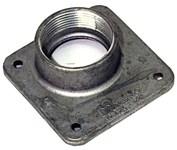 A7516 Milbank 1-1/2 Aluminum Hub CAT751MB,A7516,7516,EHJ,78457211041