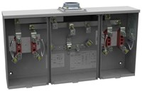 U1252-rel-k1 Milbank 1 Ph 200 Amps Underground/overhead Meter Socket CAT751MB,U1252RELK1,U1252RRL,U1252,MP200,78457213323