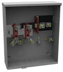 U4413-o Milbank 1 Ph 200 Amps Underground Meter Socket Right Hand Entry CAT751MB,78457224175,U44130OKKBLG,U4413-0,U44130,U4413,200MP,078457224175,