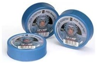 70885 Blue Monster 1/2 X 1429 Blue Ptfe Teflon Tape CAT514,70885,BMD,BMTTD,038091708857