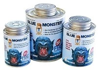 76025 Blue Monster 1/2 Pint Stay Soft Sealant CAT514,76025,038091760251,MIL76025