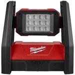 236020 Trueview M18 Led Hp Floodlight Batt Not Incld