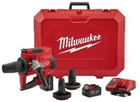 M18 D-w-o Propex Cordless 18 Volts Expansion Tool 2633-22 Milwaukee CATO532,2633-22,263322,045242343195,UETK,METK,PROPLEX,ETK,