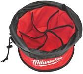 1680d Ballistic Weave 8 Compartment Tool Bag 48-22-8170 Milwaukee