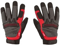 48-22-8733 Milwaukee Black/red Terry Cloth Glove Xl CAT532H,48228733,48-22-8733,0045242366965,045242366965