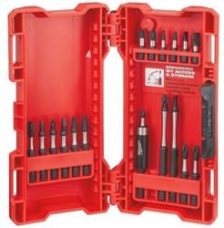 Driver Bit Sets Drill Bit 48-32-4403 Milwaukee CAT532,48324403,045242196708