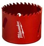 1-3/8 Carbide Tipped Hole Saw 49-56-1373 D-w-o Milwaukee CATO532,49561373,045242196982