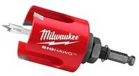 Big Hawg 1-3/8 Steel Hole Saw 49-56-8995 D-w-o Milwaukee CATO532,49-56-8995,045242225378,BH138