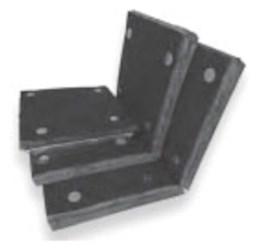 953r619322724 22-7/8 X 19-3/4 R6 Insulated Plenum CAT342P,