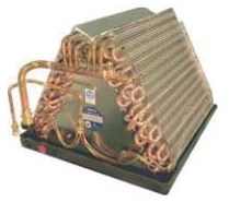 96-8w4w-0p Mortex 5 Ton 10 And 12 Seer Downflow/uncased Evaporator Coil CAT319S,MC22,MHC13,968W4WOP,968W4W0P,