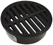 11 Nds 4 11.78 Gpm Round Sewer Grate CAT467N,11,052063400112,A3104,NP117,0440SDB,NG4,NGN,46708228,