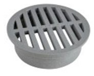 12 Nds 4 11.78 Gpm Round Sewer Grate CAT467N,12,052063000121,