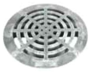 1501sdg Ads/hancor 15 Round Drain Grate CAT467N,HQG15,HANCOR,MRGDG150000,HG15,