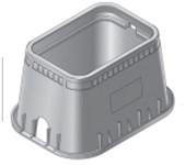 D1200-dicir Nds Polyolefin Meter Box W/ci Reader 14 X 19 X 12 CAT423B,D1200DICIR,D1200,D1200,METERBOX,42332500,PMBCIR,PMB,052063045757