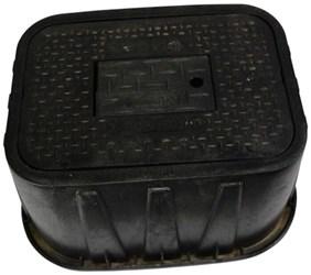 D1200-dirb Nds Polyolefin Meter Box W/plastic Reader 14 X 19 X 12 CAT423B,J1200P,61501003,01490028,CD1200,D1200,CMB1200,PMB,CISMBD1200,CISPVB,4-43BR,M12001,084832321342,0906227654,D1200DIRB,052063045818,PVB,PMBPR,PMB,WMB,FLIPTOP