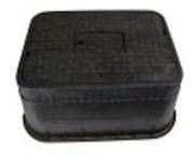 D1500-dirb Nds Polyolefin Meter Box W/lid W/plastic Reader 13 X 20 X 12 CAT423B,01490052,CD1500SB,CD1500,D1500SB,D1500,JPMB,CISMBJUMBO,JMB,12224242332536,999000026879,PVB,PMB,PMB,052063046730