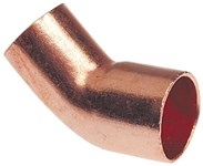 3/4 (7/8 Od ) Copper 45 Street Elbow Ftgxc Dom CAT451,606-2,90015830,CST45F,31202,68576831202,CUP45S07,WB03334,9046300,WP6-2,50039923312025,CST4578,60039923312022,10000915636326,30685768232200,TSO59,CS4534,039923312020,685768232209,683264312029