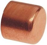 2-1/2 (2-5/8 Od ) Copper Cap Copper Dom CAT451,01240209,617,CCAP258,CCAPL,30640,CHL,68576830640,CRH25,CRH258,CH258,CH25,W07015,WP17,30039923306402,039923306401,685768211136,683264306400,