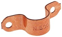 9213600 Nibco 1-1/4 In Or 1-3/8 In Od Copper Strap CAT451,CF120138,624,CSH,CSTRAPH,32424,68576832424,A02650,CTSH,30685768242124,40039923324243,CS2,CS138,CS114,039923324245,685768242123,683264324244,
